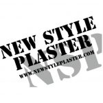 New Style Plaster