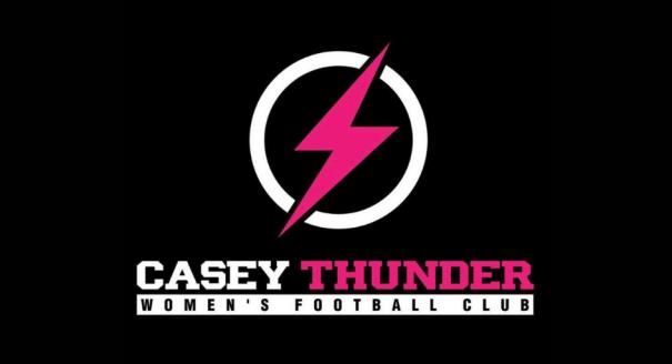 Casey Thunder