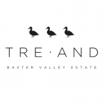 Treand at Baxter Valley Estate