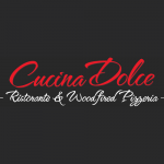 Cucina Dolce Wood Fired Pizza