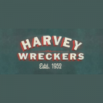 Harvey Wreckers