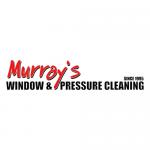 Murray's Window & Pressure Cleaning