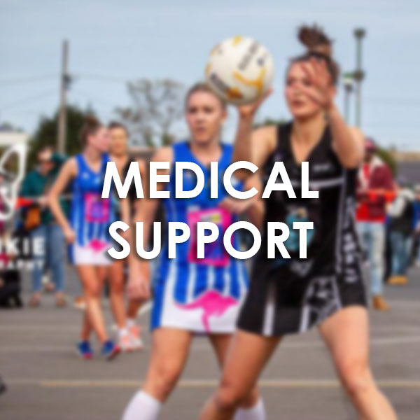 Medical-Support
