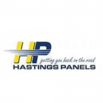 Hastings Panels