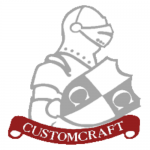 Customcraft Gates